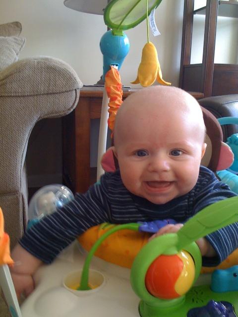 Jake_4 months